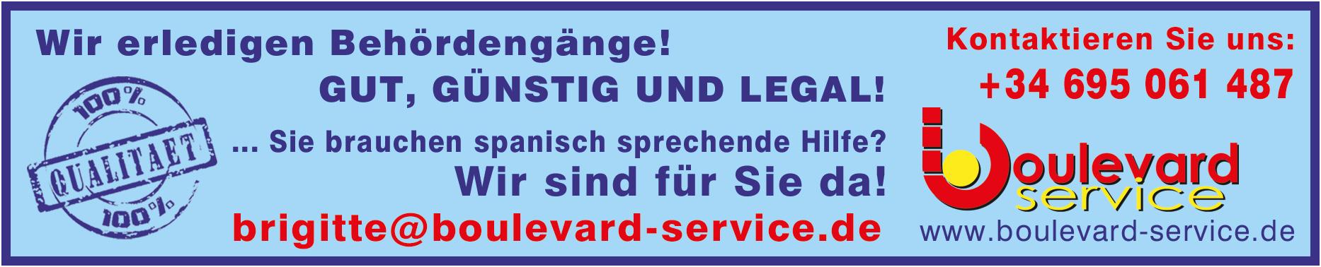 BVD-Service